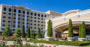 River City Casino Unveils 200-Room Hotel