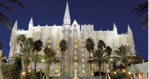 The Kessler Collection Unveils the Castle Hotel