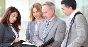 Global Corporate Bookings Increased in Third Quarter