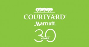 Courtyard by Marriott Celebrates 30 Years