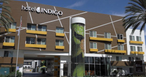 IHG Brings Hotel Indigo Brand to Downtown Anaheim