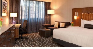 Hyatt Regency Princeton Unveils $19 Million Transformation