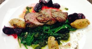 JW Marriott Chicago Adds Gluten-Free and Vegetarian Items