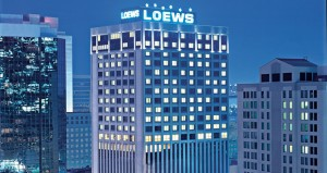 Loews Appoints Kirk Kinsell as New CEO