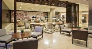 Loews Vanderbilt Lobby