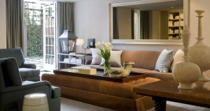 Inland American Acquires the Lorien Hotel and Spa