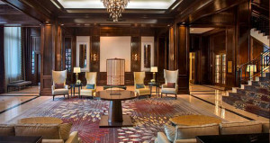 Norfolk Waterside Marriott Completes 4.5 Million Dollar Makeover
