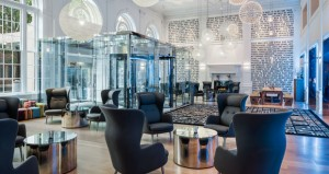 Radisson Blu in Philadelphia Completes $20 Million Conversion