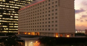 Sotherly Hotels Acquires Crowne Plaza Houston Downtown