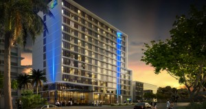IHG Opens Its First Holiday Inn Express in Panama City