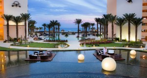 Hyatt Opens First All-Inclusive Resort in Los Cabos