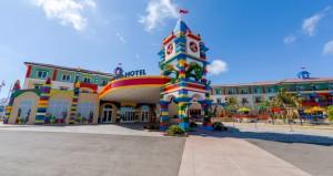 Legoland Hotel Heading to Florida