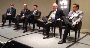 Views From the North American Hotel Investment Conference