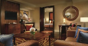 Ritz-Carlton Opens First Hotel in India