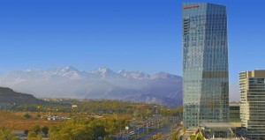 Ritz-Carlton Opens in Almaty