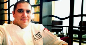 Westin Phoenix Downtown Appoints Executive Chef