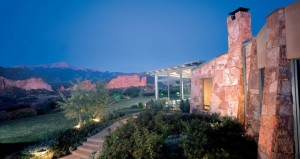 Gemstone to Operate Garden of the Gods Club and Resort