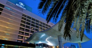 Hilton IPO Raises $2.3 Billion