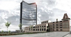 Hilton Istanbul Bomonti Opening in January