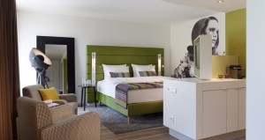Hotel Indigo Opens in Dusseldorf, Germany