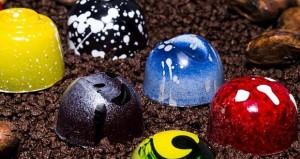 Grand Hyatt New York Debuts Chocolate Line