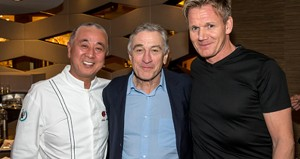 Nobu Hotel Officially Opens in Vegas