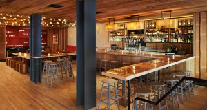 Pod 51 Hotel Opens Burger Concept