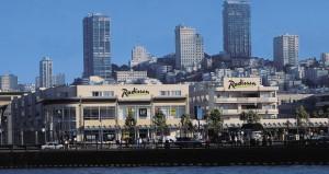 Pebblebrook Hotel Trust Acquires Radisson Fisherman's Wharf