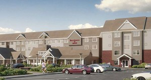 Residence Inn to Open in Central Islip, New York