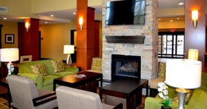 IHG Opens Staybridge Suites Atlanta Airport