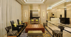 Hilton Worldwide Enters Bangalore with DoubleTree