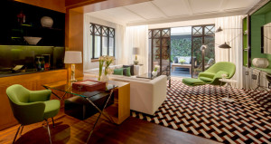 Four Seasons Hotel Milano Reveals New Suite Designs