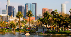 Los Angeles Hotels Broke Records in 2013