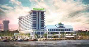 Margaritaville Biloxi to Break Ground on Hotel Project