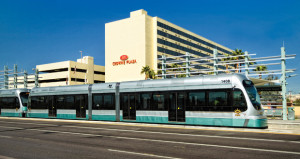 Crowne Plaza Opens Near Phoenix's Sky Harbor Airport