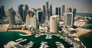 Starwood to Debut Westin Hotel in Qatar
