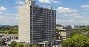 Radisson Opens Hotel in Hartford, Conn.