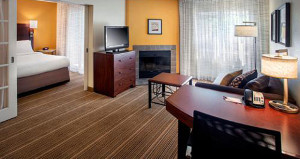 Residence Inn Boston Westborough Undergoes Renovation
