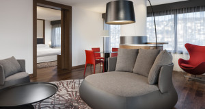 New Sheraton Zurich Hotel Opens in Switzerland