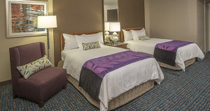 Wyndham Peachtree Hotel and Conference Center Unveils Renovation