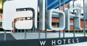 Aloft Hotel Slated for San Diego