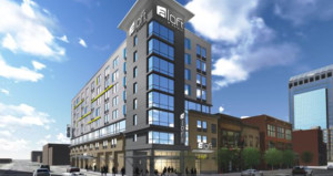 Starwood's Aloft Brand Heading to Louisville