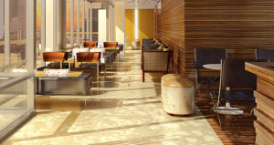 Bar 54 to Open at Hyatt Times Square New York