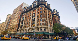 NYC Hotels Join Together to Form Triumph Brand