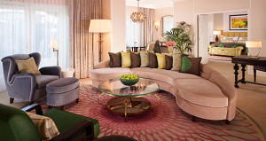 Beverly Hills Hotel Shows Off New Guestrooms