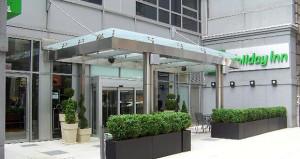 Chesapeake to Convert Midtown Manhattan Hotel to Hyatt Brand