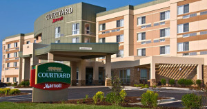 Courtyard Hotel To Open In Wilmington, N.C.