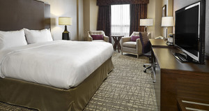 DoubleTree Grows in Canada With Entry into Alberta
