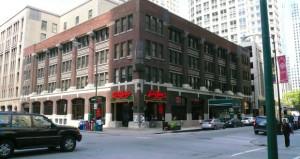 White Lodging Eyes Chicago for Hyatt Hotels