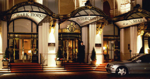 InterContinental Mark Hopkins San Francisco Sells for $120 Million